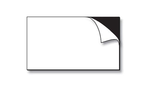 Peel stick business card magnets blank peel and stick business card magnets blank 19 colourmoves