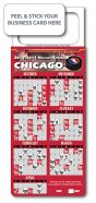 M.B.C. Sport Schedules - Pro Hockey 3.5x9-0