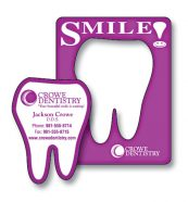 Magnet - Picture Frame Tooth Punch 3.5x4.5-0
