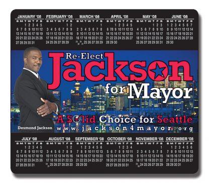 Political Calendar Magnets, Election Magnets-0